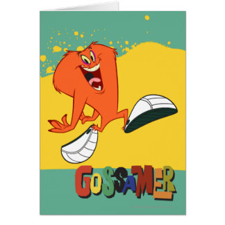 Gossamer Skipping Card