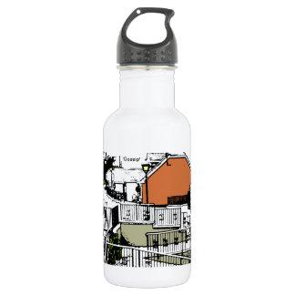 Gossip 532 Ml Water Bottle