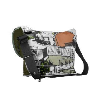 Gossip Commuter Bags