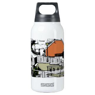Gossip Insulated Water Bottle