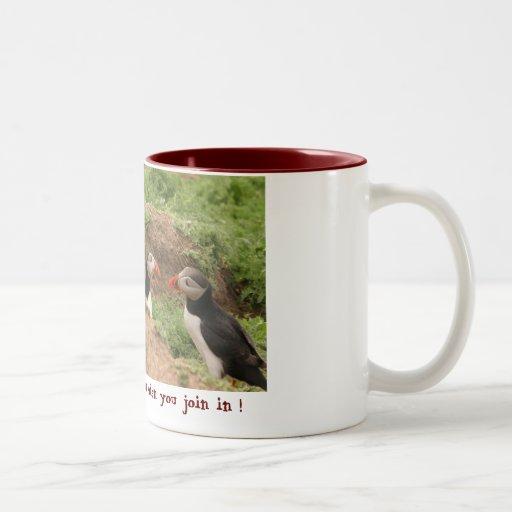 Gossip is even better mug