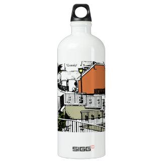 Gossip SIGG Traveler 1.0L Water Bottle