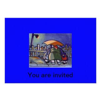 (Gossip you are invited Invitation)