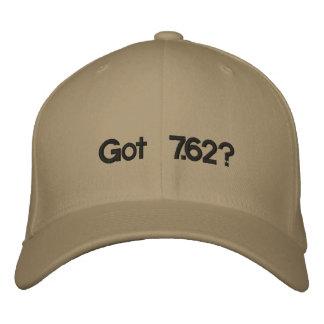 Got 7.62? baseball cap
