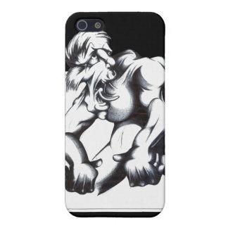 Got a Hunch? iPhone 5 Cases