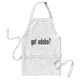 Got Adobo Standard Apron