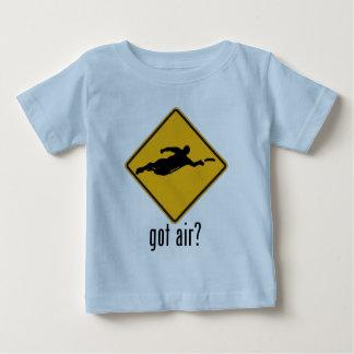 Got Air? Baby T-Shirt