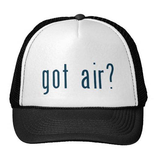 got air trucker hat