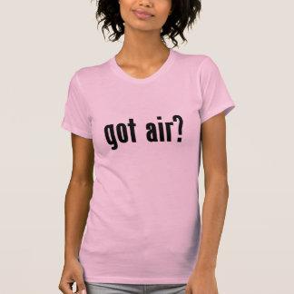 got air? tshirts