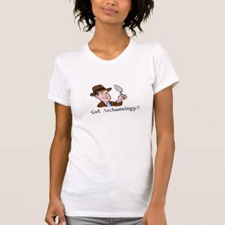 Got Archaeology Women's T-Shirt