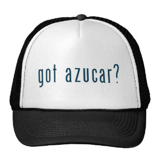 got azucar cap