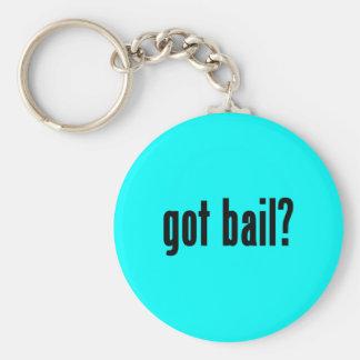 got bail? key chains