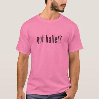 got ballet? T-Shirt
