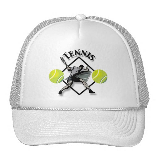Got Balls? Mesh Hat