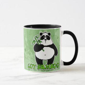 got bamboo mug