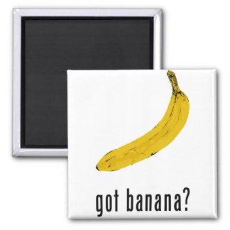 Got Banana? Magnet