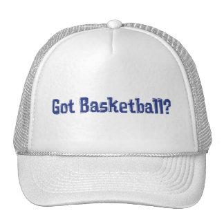 Got Basketball Gifts Mesh Hats