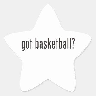 got basketball? stickers