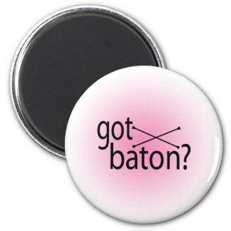 got baton? magnets