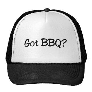 Got BBQ Cap