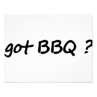 got BBQ icon Invite