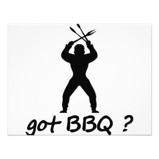 got BBQ icon Announcements