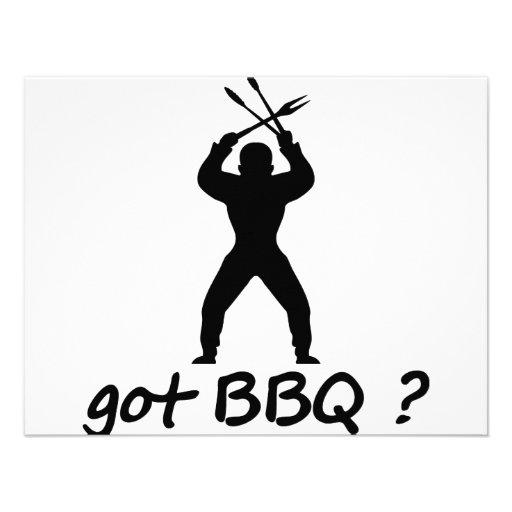 got BBQ? icon Announcements