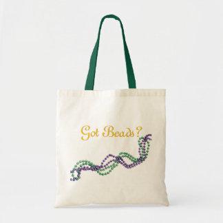 Got Beads? Tote Bag