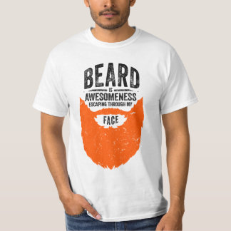 Got beard? T-Shirt