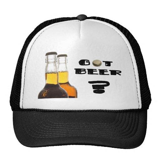 Got Beer? Mesh Hat