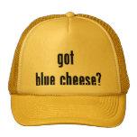 got blue cheese? trucker hat
