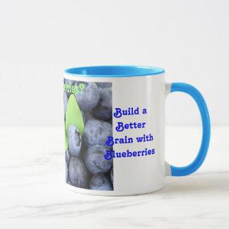 Got Blueberries? Mug