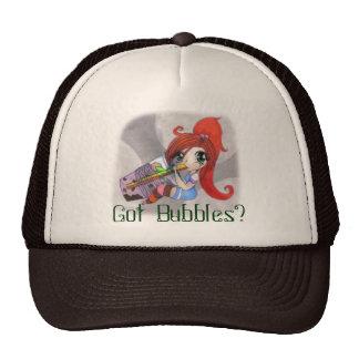 Got Bubbles Bubble Tea Hat