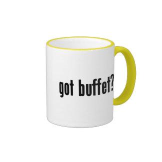 got buffet? mugs