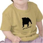 Got Bulldog Tee Shirts