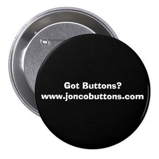 Got Buttons?www.joncobuttons.com