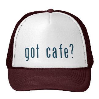 got cafe hat