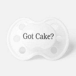 Got Cake Dummy