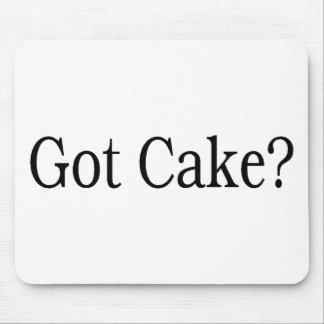 Got Cake Mouse Mat