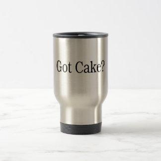 Got Cake Travel Mug