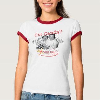 Got Candy? 2 Boys Tshirts