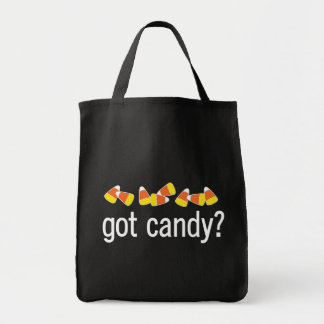 Got Candy? Trick or Treat bag