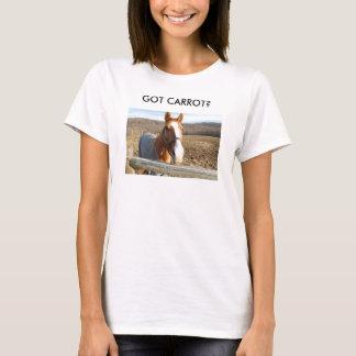 GOT CARROT? - shirt