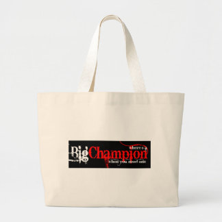 Got Champion Tote Bag