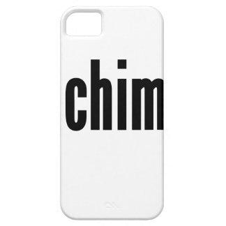 got chimps iPhone 5 cases