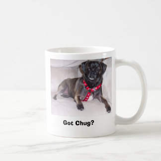 Got Chug? Coffee Mug