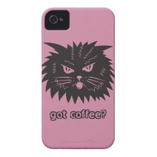 Got Coffee? iPhone Case