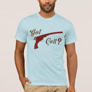 Got Colt? T-Shirt