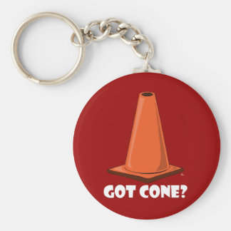 GOT CONE 1t Key Ring