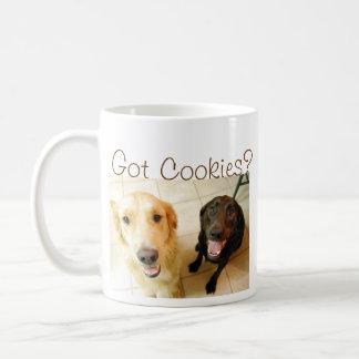Got Cookies? Coffee Mug